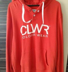 Худи CLWR муж.