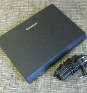 Ноутбук Lenovo (2 ядра Intel Core 2 Duo T5750)