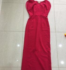 Платье вечернее, новое,размер 42-44