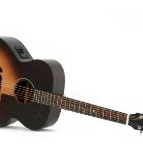 Sigma GJM-SGE электроакустическая гитара