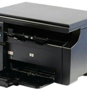 лазерный принтер HP LaserJet M1132 MF