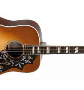 Sigma DM-SG5 электроакустическая гитара