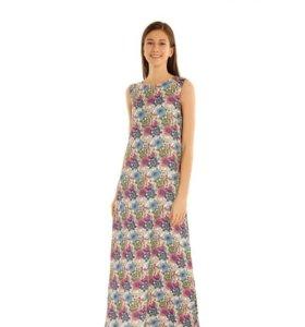 Новое платье S сарафан