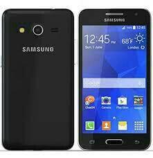 Samsung galakci kora 2 duos