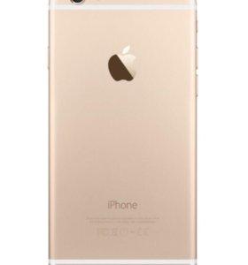 IPhone 6 , 64GB, Gold