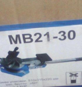 Станок MB 21-30 китай