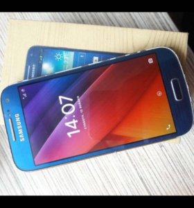 Samsung S4(mini)