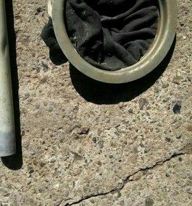 Мешок на пылесос Чайка ракета