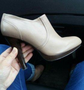 П/батинки жен.