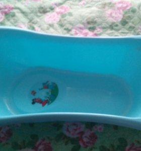 Продается детская ванночка