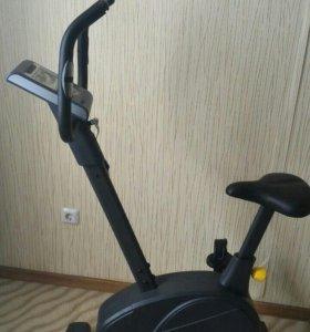 Продам велотренажер. Реальному покупателю скидка.