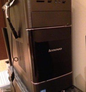 Игровой системный блок Lenovo