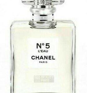 Channel N5 тестер
