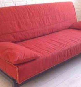 Чехол ИКЕА Бединге на диван