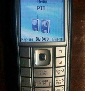 Nokia 6230i Венгрия