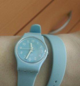 Часы swatсh