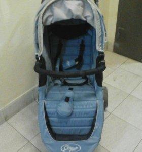 "Коляска Baby Jogger ""City Mini"""
