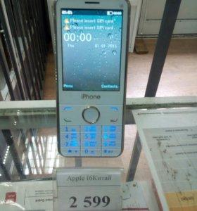 Apple i6 (Китай)