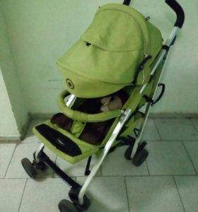 Порогулочная коляска