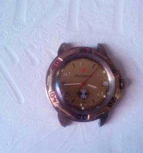 Часы Командирские (Водолаз )