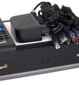 Мультимедиаплеер IconBiT HDS6L