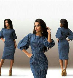 Платье новое, 42-44 размер