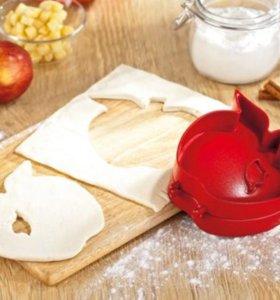 Форма для приготовления пирожков