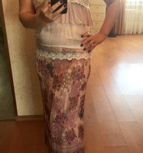 Красивое платье, 46