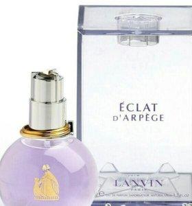 шикарная парфюмерия .
