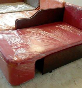 Диван-кровать, детский-подросковый