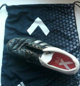 Футбольные Бутсы Adidas оригинальные