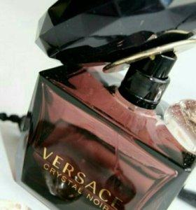 🌺Tester Versace Crystal Noir 90 мл🌺