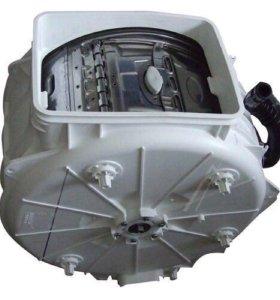 Бак для стиральной машины Bosch, Whirlpool,новый