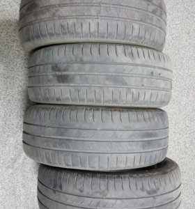 Летние Шины Michelin Energy saver 215/55/16
