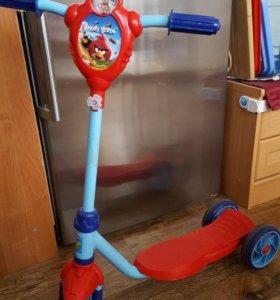 Самокат 1 Toy