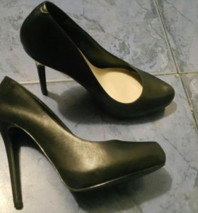 Туфли кожаные ALDO