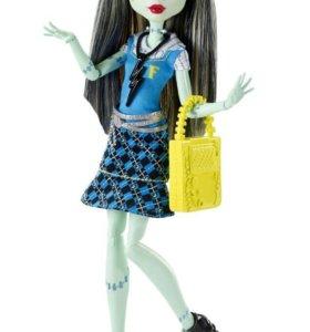 Продам кукол Monster High/ Equestria Girls