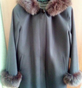 Пехора (зимняя куртка)