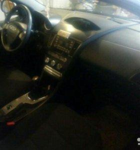 Автомобиль чери м11