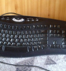 Продам клавиатуру Microsoft