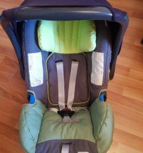Детское кресло Romer Baby Safe