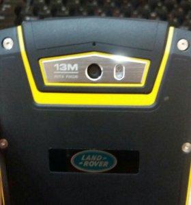 Смартфон Land Rover V1 PTT Pro Octo Core 64 Gb LTE