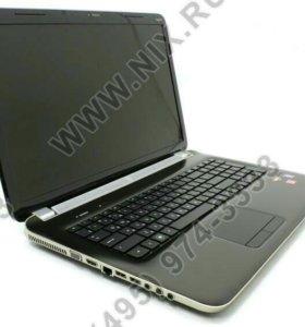 Ноутбук HP Pavilion dv7-6b03er