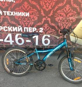 Велосипед Favorit Vitoria 265 (Детский 6-9 лет)