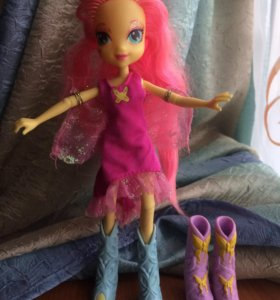 Кукла My Little Pony Fluttershy