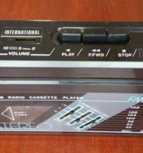Плеер кассетный