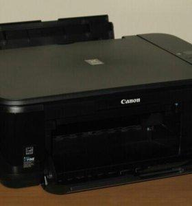 Принтер , сканер , ксерокс