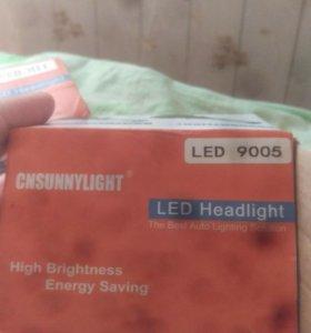 Лампочки диоды