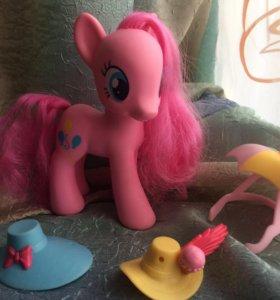 Игрушка My Little Pony Pinkie Pie