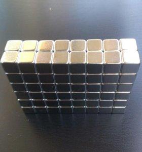 Магнит куб.